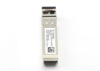 China BIDI 30km 25Gb Fiber Transceiver Module , Fiber Optic Ethernet Transceiver RoHS supplier