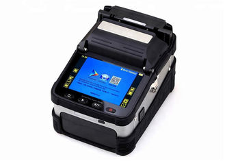 China OEM Fusion Splicing Machine , Automatic Fusion Splicer 8s Splicing Time supplier