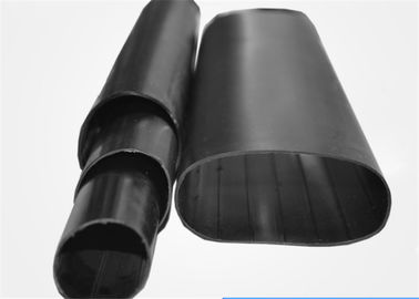 China Medium Wall Tyco Raychem Adhesive Heat Shrink Tube Good Tensile Strength factory