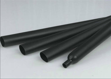Dual Wall Heat Shrink Electrical Sleeve Insulation Sleeving Type For Cables