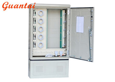 High Durability Fiber Optic Distribution Cabinet GT-1305 ISO9001 Certification