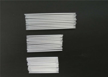 China Heat Shrinkable Cable Fiber Optic Sleeve Splice Protection Tube PE/EVA Material factory
